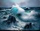 الصورة الرمزية لـ سكون البحر